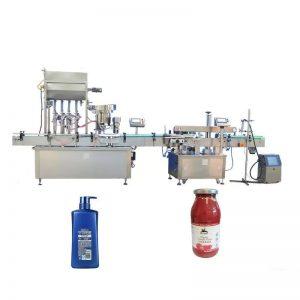 Hochgeschwindigkeits-Honigfüllmaschine für Pharmazeutika